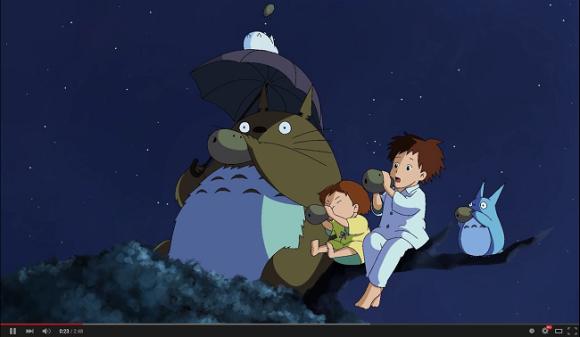 Ghibli tribute 3
