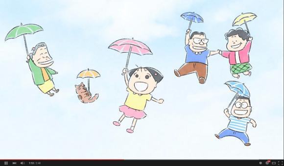 Ghibli tribute 6