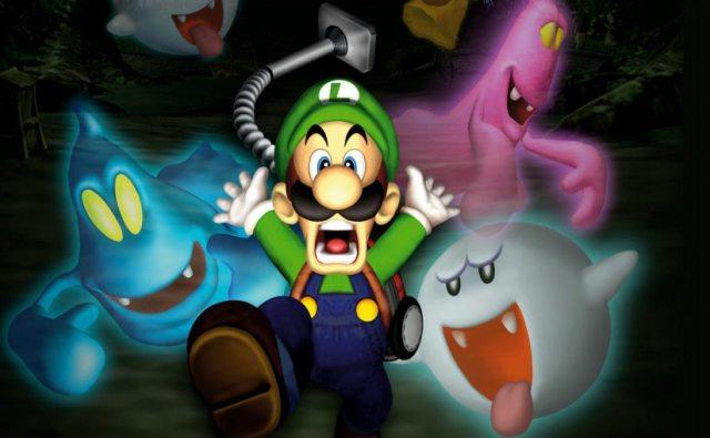 Move over, Ghostbusters! Help Luigi suck up the supernatural in Luigi's Mansion Arcade 【Trailer】
