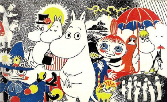 Upcoming announcement for a Moomin theme park has fans clamoring for info 【Update: Confirmed!】