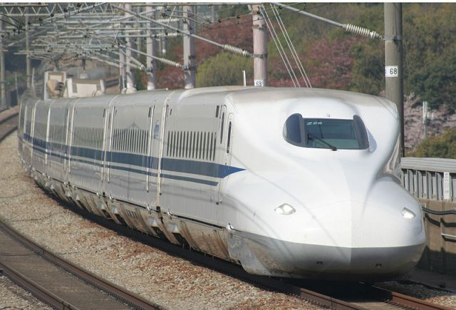 Two die after man sets himself alight on bullet train in Kanagawa Prefecture