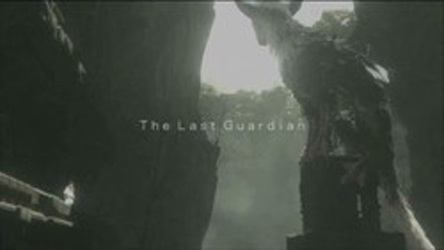 The Guardian: Sony to present The Last Guardian at E3