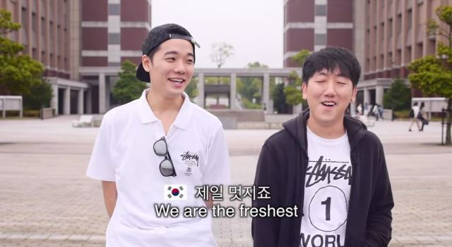 """How to distinguish Koreans"" explores stereotypes through the eyes of the world 【Video】"