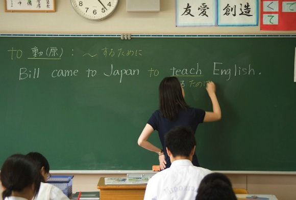 """""""What would happen if all Japanese people could speak English?"""" Net users duke it out"""