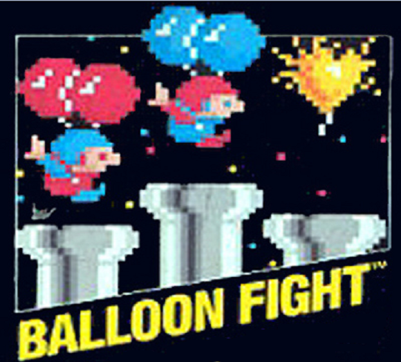 """Dedicated to Satoru Iwata"" is the musical Balloon Fight tribute we have been waiting for"