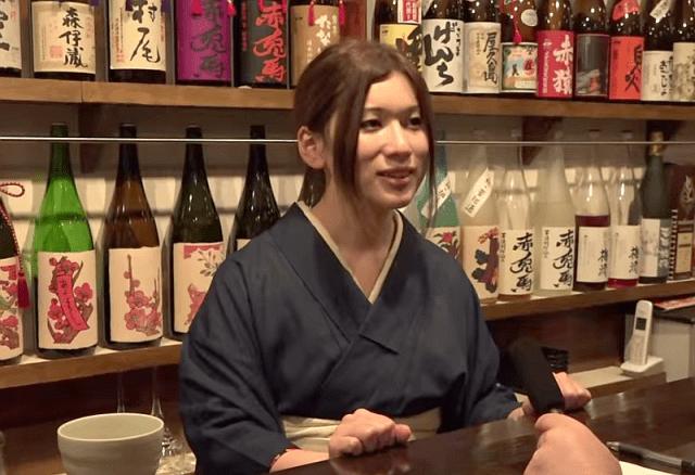 Kesho Danshi: Visiting Yushima's sublime transgender bars