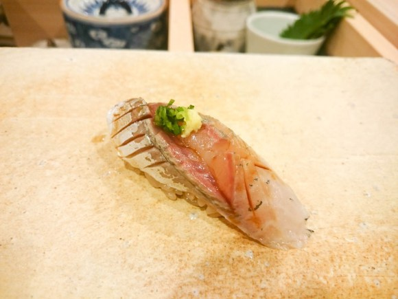 Fermented sushi? Two restaurants where you can get a same-day seat to try this gourmet treat