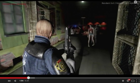 You can't remake perfection, but Resident Evil 2 fans try anyway (and get creators' attention)