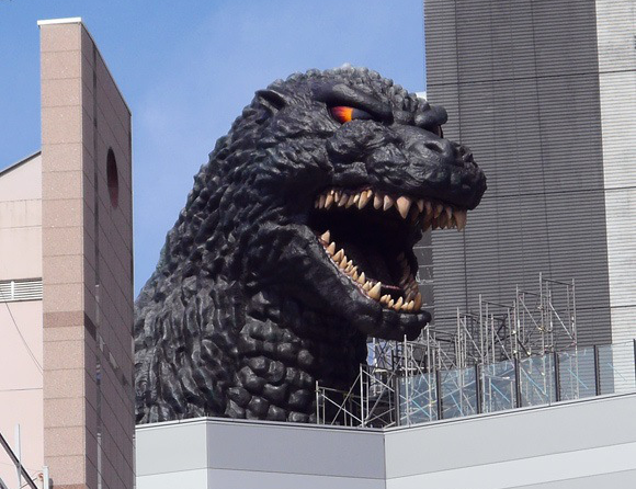 The surprisingly classy secret of where Godzilla's roar comes from