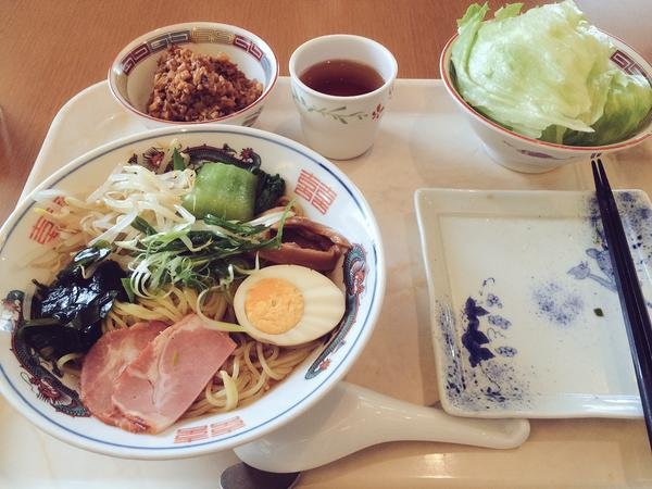 The delicious food of Japan's gourmet hospitals: Ramen, hotpot, smoked duck, and more