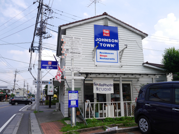 Johnson Town: A little piece of America in Japan… where all the residents are Japanese 【Pics】