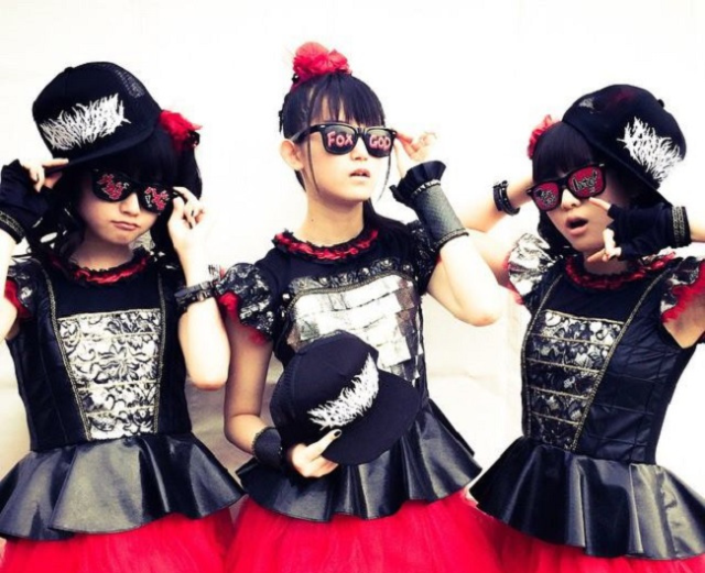 X Japan's Yoshiki hints at a possible collaboration with BABYMETAL
