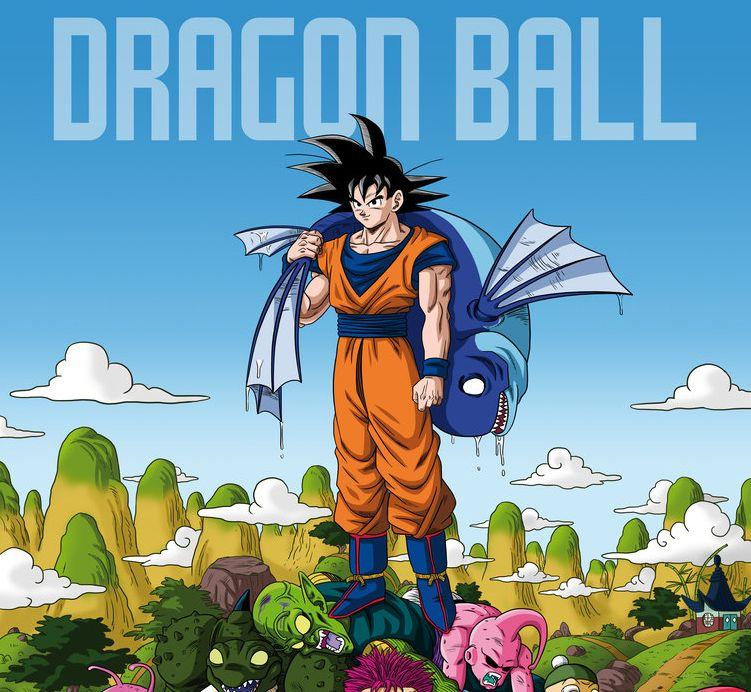 Artist Depicts Kill Count Of Major Dragon Ball Heroes In Cool Illustrations Soranews24 Japan News