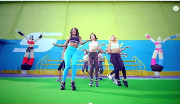 New K-pop video features dance number with hilarious, unintentional Attack on Titan reference