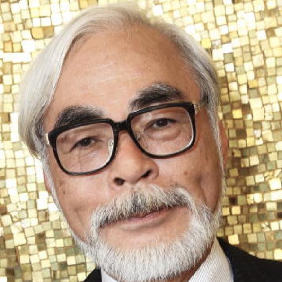 Studio Ghibli's Hayao Miyazaki hard at work on first ever CG short 【Newsflash】