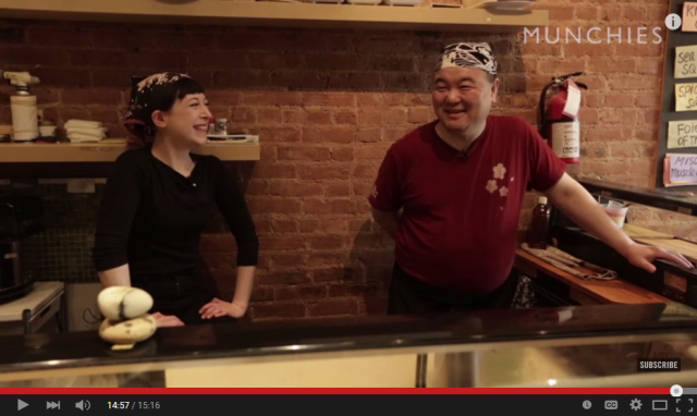 Documentary about sushi chef in NYC will make you laugh, cry, suddenly want to eat lots of sushi