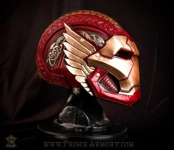 prince armor 3