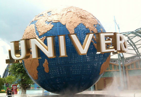 The surprising name for Universal Studios Japan theme park in Okinawa leaves netizens confused