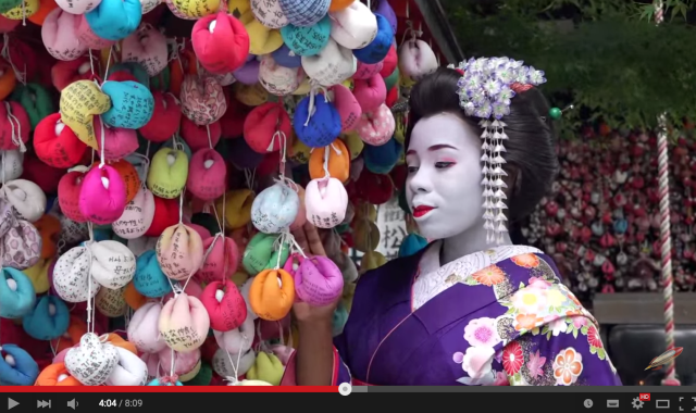 The quintessential Kyoto experience: becoming a maiko for the day! 【Pics & video】