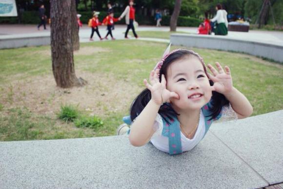 Six Korean babies that will make you go d'awww 【Videos】