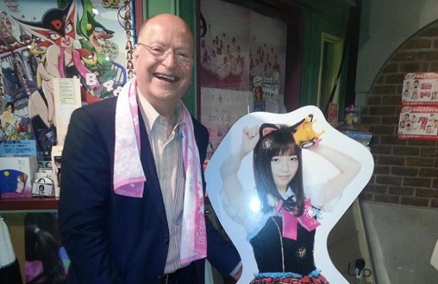 AKB48 not just popular in Japan – Belgian politician lobbying for first European concert