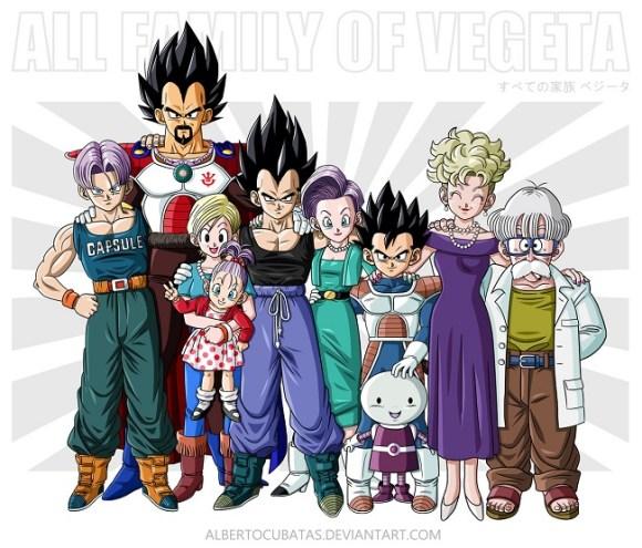 db family 2