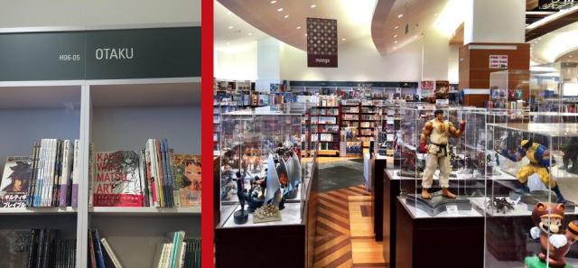 Otaku oasis of anime and manga discovered in the Dubai Mall 【Photos】