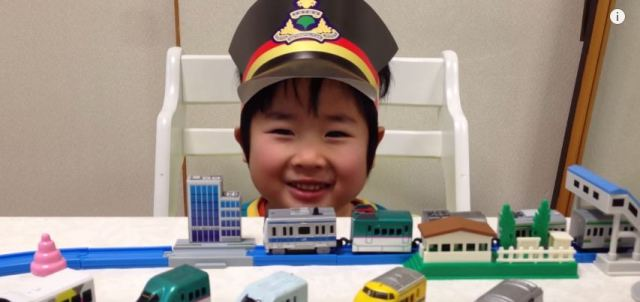 Introducing five of Japan's most popular kid-hosted YouTube channels! 【Videos】