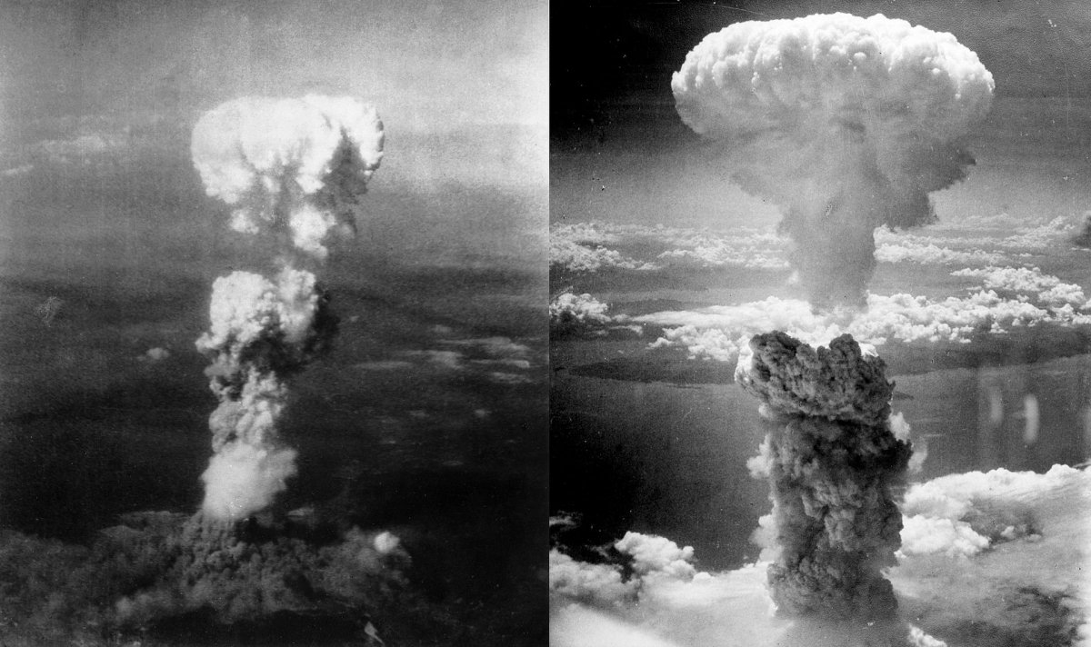 from-there-both-little-boy-and-fat-man-were-flown-over-hiroshima-and-nagasaki-respectively-and-detonated-world-war-ii-ended-shortly-afterwards-but-at-a-cost-an-estimated-250000-people-were-killed-or-injured-in-the-attacks-most-of-them-civil