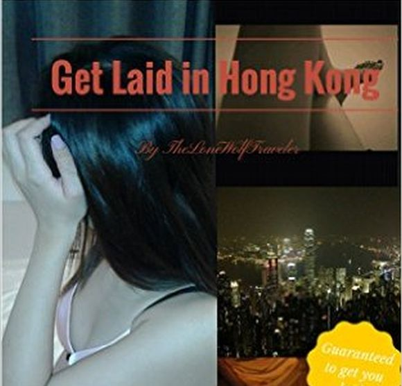 Top-selling guide for picking up women in Hong Kong becomes the target of Change.org petition