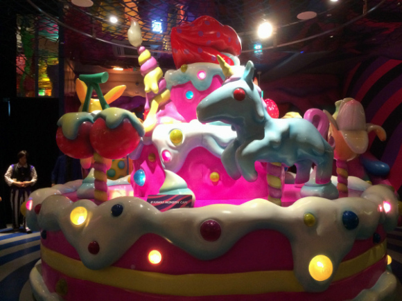 Our reporter visits Kawaii Monster Cafe in Harajuku, a Kyary Pamyu Pamyu esque world of cuteness!