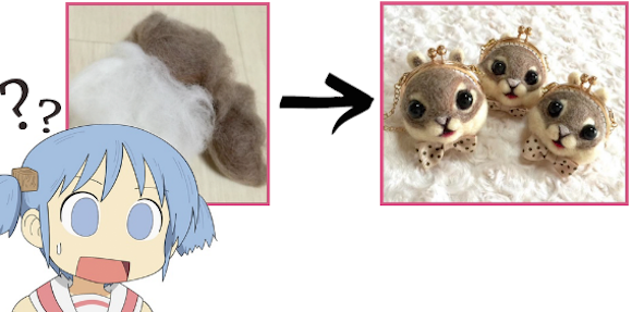 Japanese artists on Twitter get crafty, wow us with their creativity 【Pics】