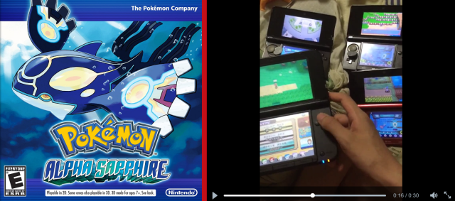 Gotta catch 'em all, right now! Hardcore Pokémon player shows how to quadruple your productivity