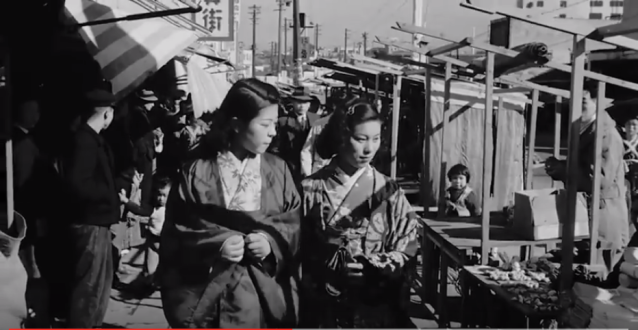 Jump back in time with this super high-quality video of Tokyo taken right after WWII 【Video】
