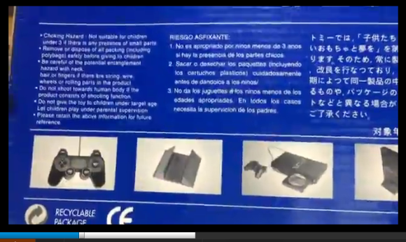 ps2instructions