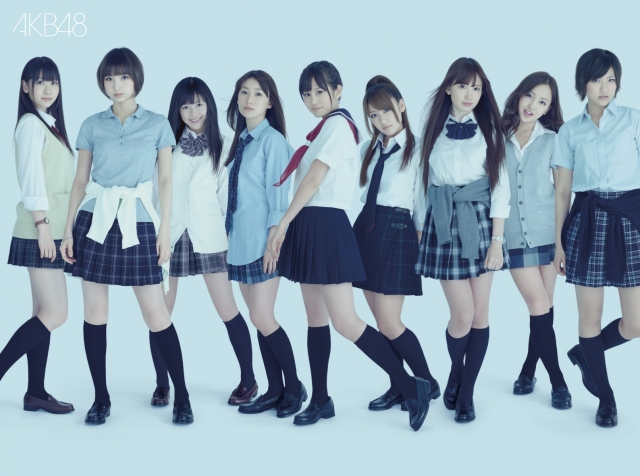 Everything you wanted to know about girls' school uniforms in Japan