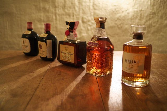 Will whiskey aged in space taste smoother? Suntory is set to experiment this month