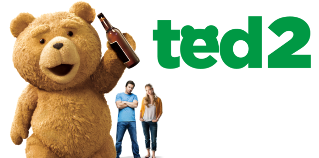 Seth MacFarlane's Ted tones down language, cashes in with edited Japan version for 12-year-olds
