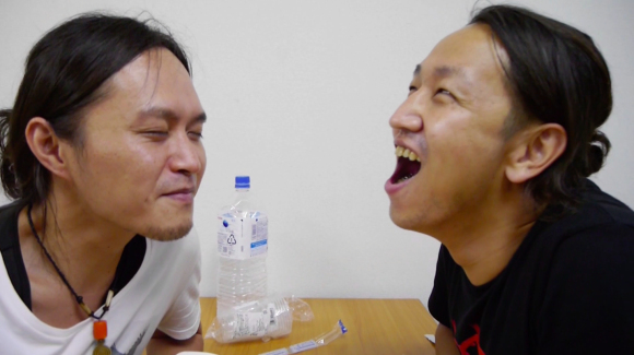 Can you actually taste someone's burp? We use rice and science to find the answer 【Video】