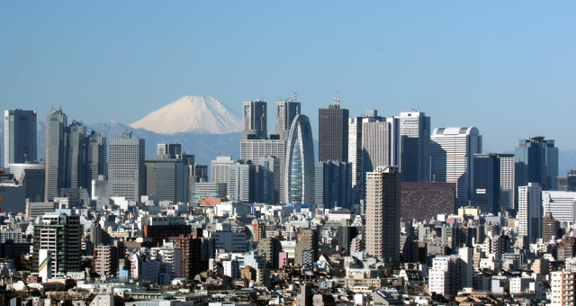 Domestic culture shock – 30 things people from Hokkaido experience when they move to Tokyo