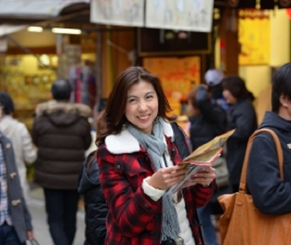10 Japanese phrases for travelers that will help, amuse, or just plain confuse