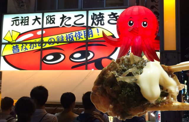 Everything you need to know about takoyaki (octopus balls) 【Video】