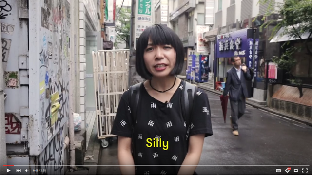 """Insults from around the world: an """"educational video"""" that crosses boundaries【Video】"""