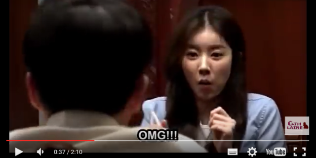 "Korean ""restaurant"" just for singles has a romantic surprise 【Video】"