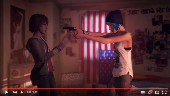 Life Is Strange is coming to Japan, gets new voice cast & dubbed trailer 【Video】
