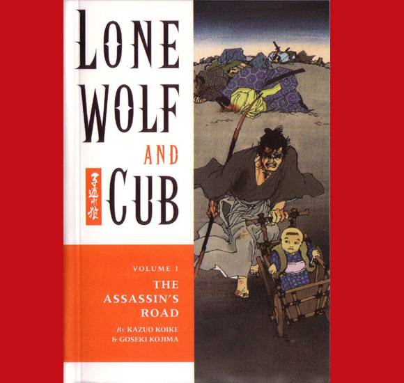 Lone Wolf and Cub creator says being an otaku for life is wonderful, key to happiness in old age