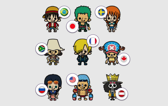 One Piece characters' nationalities revealed, but fans have mixed opinions