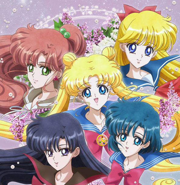 Third season announced for Sailor Moon Crystal, Sailor Uranus, Neptune, and Saturn on their way