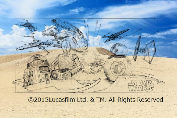 Star Wars is going back to its sand roots in Tottori Prefecture with massive sand sculpture
