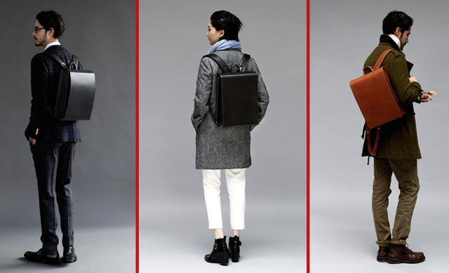 Japan's elementary school backpacks grow up with new high-class randoseru for adults